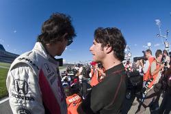 Bruno Junqueira and Mario Moraes