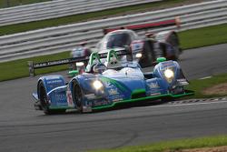 #16 Pescarolo Sport Pescarolo - Judd: Jean-Christophe Boullion, Romain Dumas