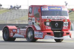 10-Frankie Vojtisek-Frankie Truck Racing Team