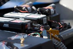 Electronic equipment detail