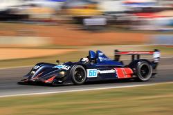 #66 de Ferran Motorsports Acura ARX-01B Acura: Gil de Ferran, Simon Pagenaud, Scott Dixon