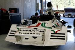 Brabham BT42, 1974,