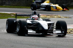 #21 Carlos Antunes Tavares, Dallara Nissan, #11 Walter Colacino, IRL G-Force