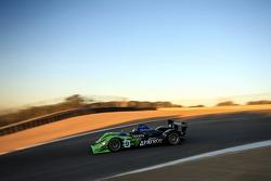 #9 Patron Highcroft Racing Acura ARX-01B Acura: David Brabham, Scott Sharp