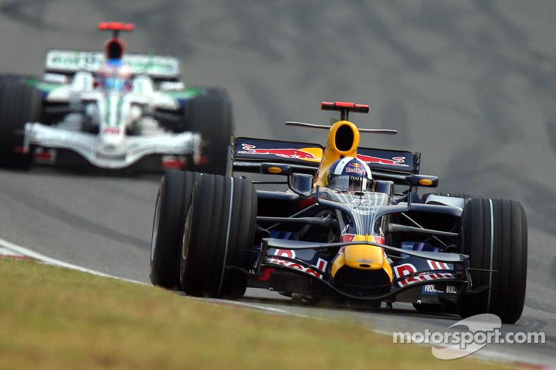 2008: Red Bull RB4