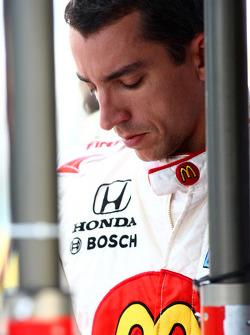 Justin Wilson (Newman/Hass/Lanigan Racing)