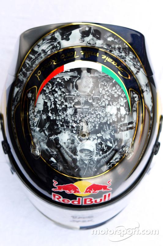 9. 2008: Гран Прі Бразилії