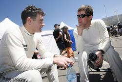 Richard Westbrook and Emmanuel Collard