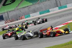 Ho-Pin Tung, driver of A1 team China