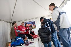 MAN Rally Team presentation