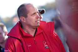 MAN Rally Team presentation: Frank Deene