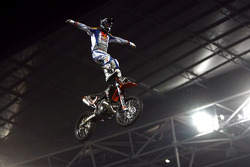 Red Bull X Fighters в действии