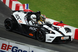 Heat, race 7: Yvan Muller