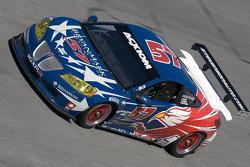 #57 Stevenson Motorsports Pontiac GXP.R: Jeff Bucknum, Andrew Davis, Robin Liddell