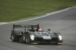 Marco Werner tests the new Audi R15