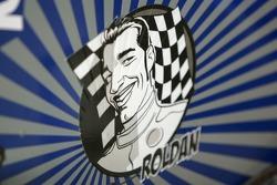 Roldan Rodriguez logo
