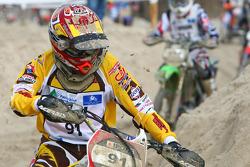 #91 Team Henri Nourtier Yamaha 250 4T: Cyril Tilliette
