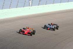 Graham Rahal, Newman/Haas/Lanigan Racing, Mario Moraes, KV Racing Technology