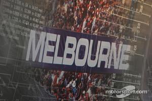 Ecclestone wants night race at Melbourne's Alber Park Circuit