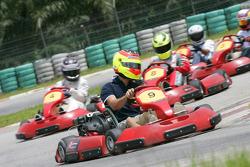 Malezya GP