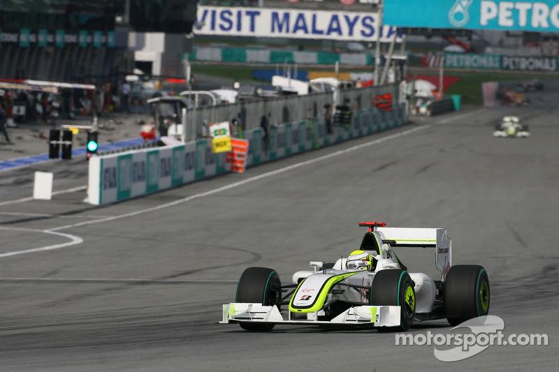 2009: Jenson Button