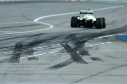 Ruben Barrichello, Brawn GP