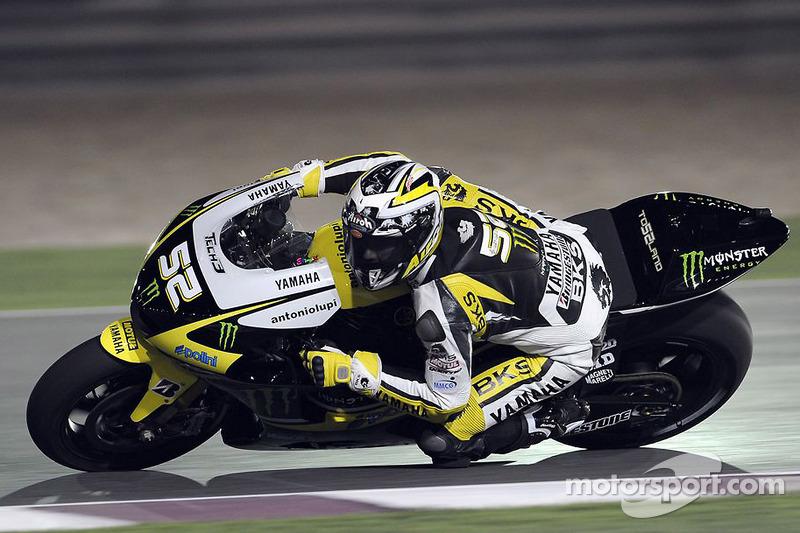 2009 - James Toseland (MotoGP)