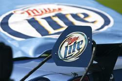 The Miller Lite Dodge