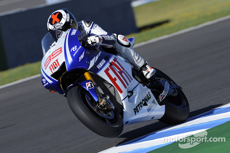 2010 - Yamaha (MotoGP)