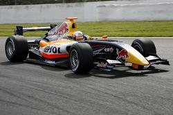 #10 Carlin Motorsport: Хайме Альгерсуарі