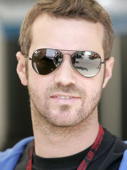 Tiago Monteiro, Ocean Racing Technology Team Principal
