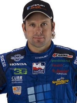 Stanton Barrett, CURB/Agajanian/Team 3G