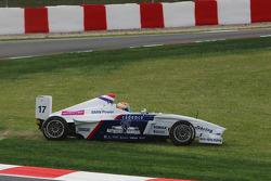 Jack Te Braak, Muecke Motorsport hors de la piste