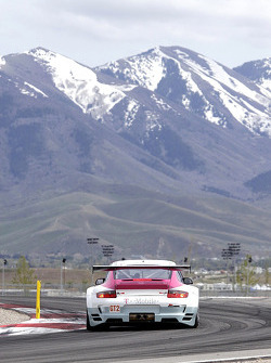 #18 VICI Racing Porsche 911 GT3 RSR: Nicky Pastorelli, Johannes Stuck