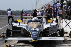 Alex Taglian, Conquest Racing