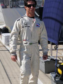 Bruno Junqueira, Conquest Racing