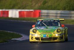 Тимо Бернхард, Марк Либ, Ромен Дюма, Марсель Тиман, Manthey Racing GmbH, Porsche 911 GT3 RSR (№1)