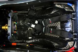 F2 seat