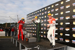 Jamie Whincup takes the race win