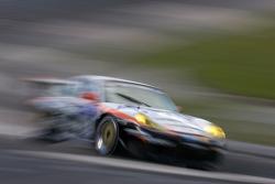 #32 Hankook-Levin Racing Team Hankook 996 RSR: Anders Levin, Martin Morin, Carl Rydquist, Peter Thelin