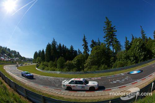24 Horas de Nurburgring