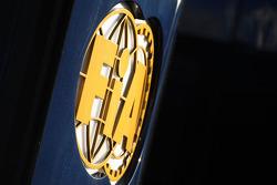 The FIA logo