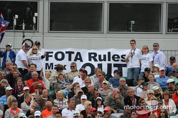 FOTA Fans