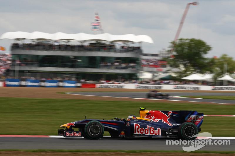Red Bull RB5 (2008)