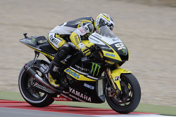 James Toseland, Monster Yamaha Tech 3