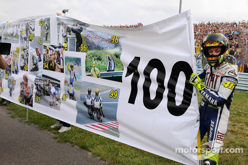 Гран При Голландии, 2009