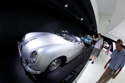 1958 Porsche 356 A 1600 S Speedster