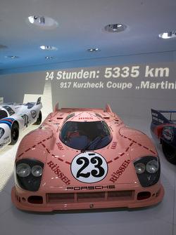 1971 Porsche 917/20 Coupe_