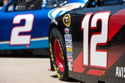 David Stremme, Penske Racing Dodge