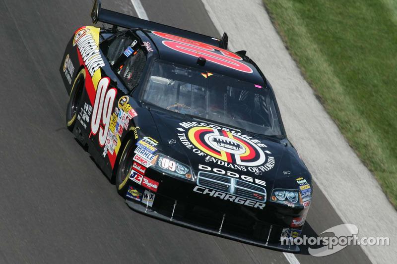 Sterling Marlin, Phoenix Racing Dodge